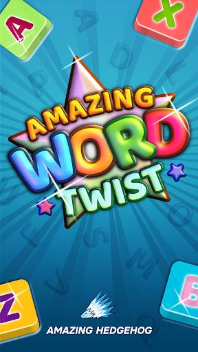 amazing word twist screenshot 1