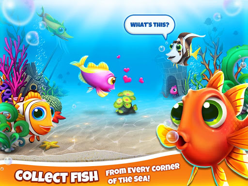 Fish Mania goodtube screenshots 7