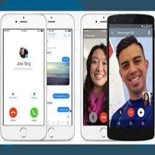 face call messenger 4