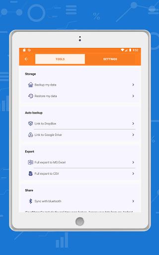 Monthly Budget Planner & Daily Expense Tracker apktram screenshots 12