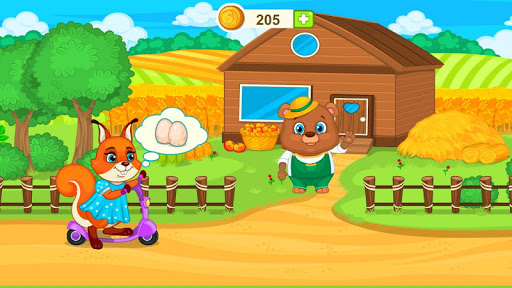 Kids farm apkpoly screenshots 16