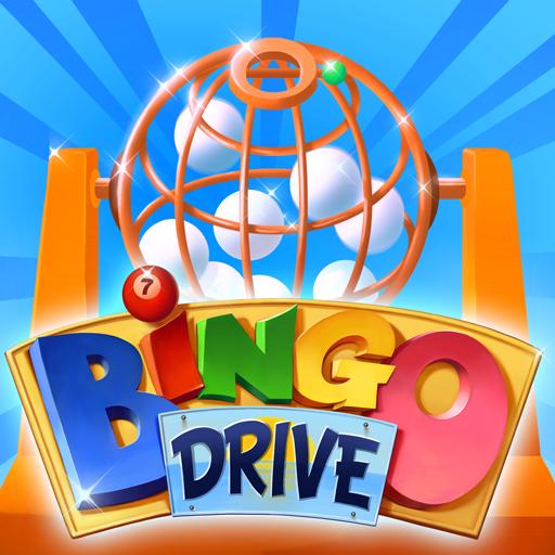 Bingo Drive - Darmowe kasynowe gry bingo
