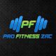 Pro Fitness Zac