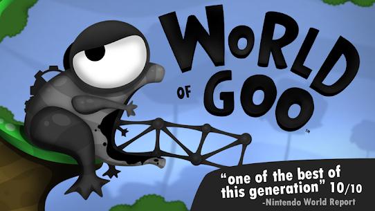 World of Goo Apk MOD (Unlimited Money) 1