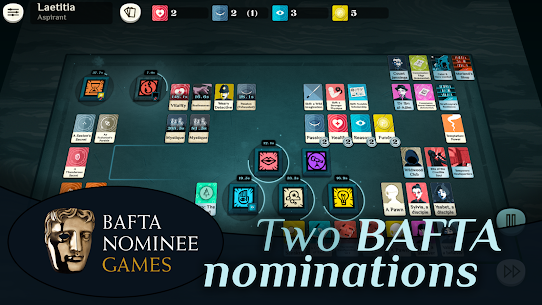 Cultist Simulator 3.5.1 Mod APK Updated Android 3