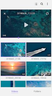 Samsung Video Library 1.4.10.5 Screenshots 3