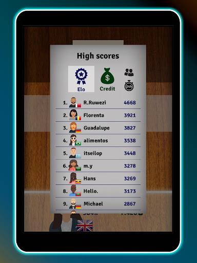 Checkers - Free Online Boardgame 1.111 screenshots 14