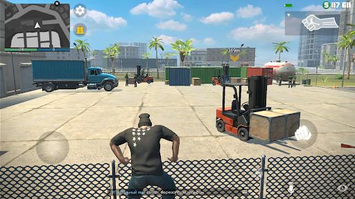 Grand Criminal Online: Heists in the criminal city screenshots 6