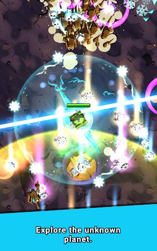 Tank Alien War: Survival Game  screenshots 19