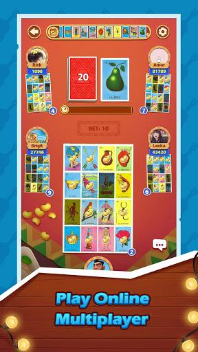 Lotería:Baraja de Lotería Mexicana online  screenshots 3