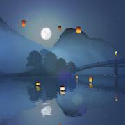 Lantern Festival 3D Live Wallpaper  Icon