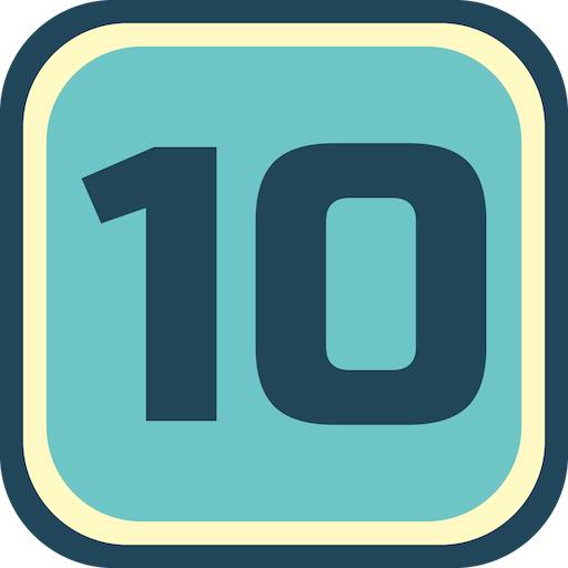 Just Get Ten - Get 10 Number Puzzle Offline Games