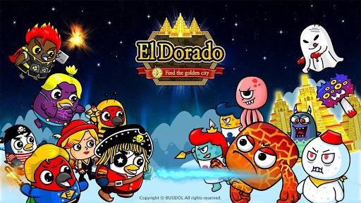 The ElDorado for TV and OTT box  screenshots 2