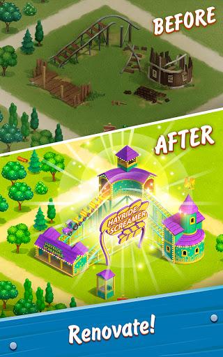 Word Farm Adventure: Free Word Game  screenshots 12