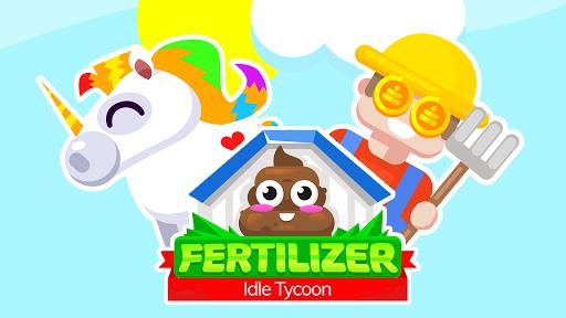 ud83dudca9 Fertilizer Farm: Idle Tycoon - Idle Poo & Turd 1.5 screenshots 14