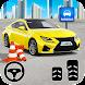 米国の駐車場:3Dドライビングゲーム-カーゲーム - Androidアプリ