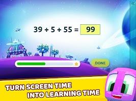 Matific Galaxy - Maths Games for 2nd Graders
