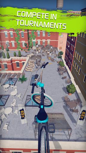 Touchgrind BMX 2 1.4.2 screenshots 4
