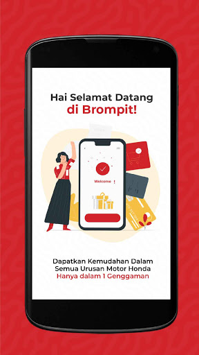 BromPit  Screenshots 1