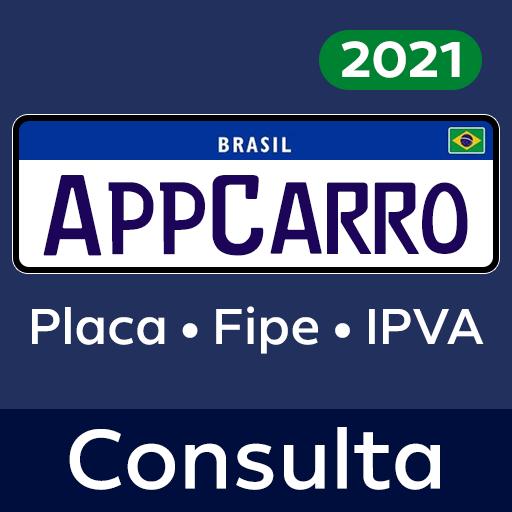 Baixar AppCarro - Consulta Placa, FIPE, Multas e IPVA para Android