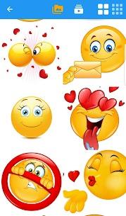 Sticker Bliss for Messenger 2
