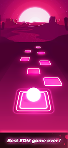 Tiles Hop EDM Rush MOD (Unlimited Money) APK for Android 5
