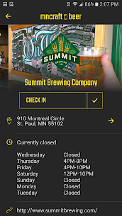 mncraft.beer: Minnesota Craft Brewery For Pc – Windows 10/8/7 64/32bit, Mac Download 2