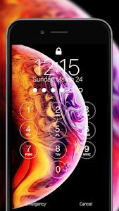 Lock Screen iOS 13  - HD Wallpapers 1