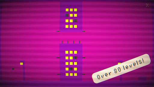 Retro Pixel - Hardcore platformer  Pc-softi 3