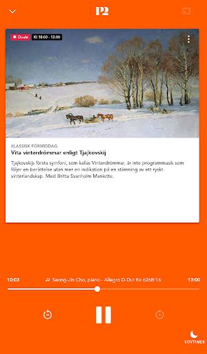 Sveriges Radio Play  Screenshots 14