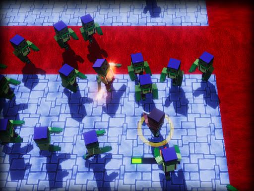 BoxHead vs Zombies 1.2.1 screenshots 10