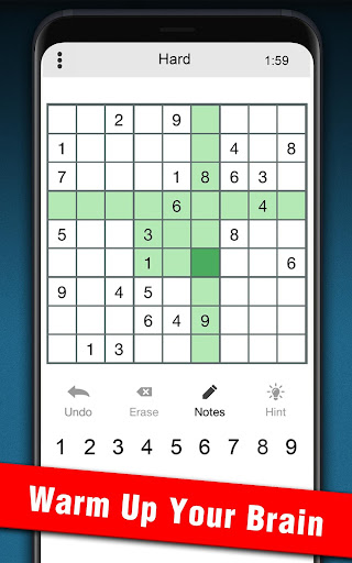 Sudoku 1.2.62 screenshots 14