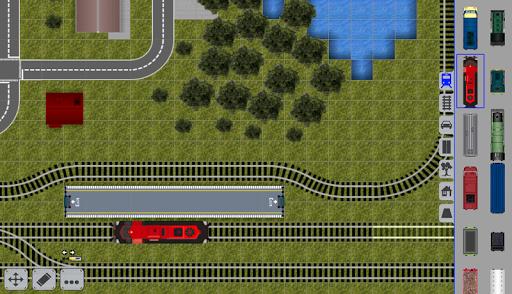 Train Tracks 2 apktram screenshots 4