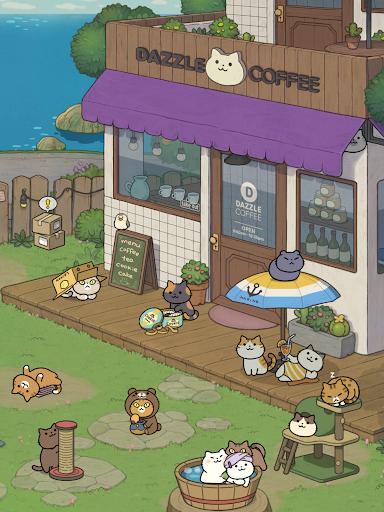 Fantastic Cats 0210 screenshots 10