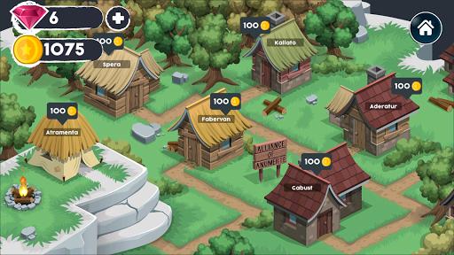 Archer.io: Tale of Bow & Arrow  screenshots 8