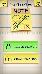 Tic Tac Toe  For Pc – Windows And Mac – [free Download In 2021] 1