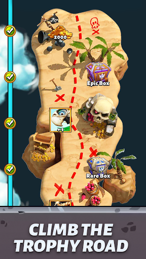 Dynasty Duels - RTS Game 0.58 screenshots 4
