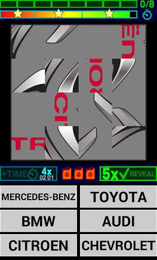 Cars Logo Quiz HD 2.4.2 Screenshots 7