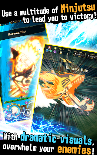 Ultimate Ninja Blazing 2.26.0 Screenshots 5