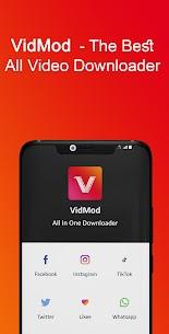 VidMate All Video Downloader Mod Apk , VidMate All Video Downloader Mod Apk Download , ***New 2021*** 1