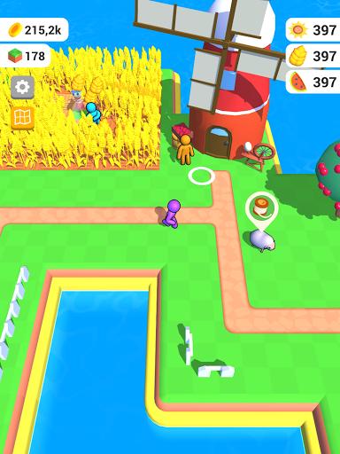 Farm Land  screenshots 17