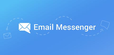 Email Messengerのおすすめ画像1