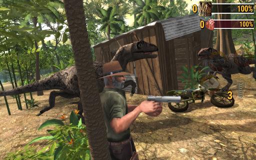 Dino Safari: Online Evolution 21.1.2 screenshots 15
