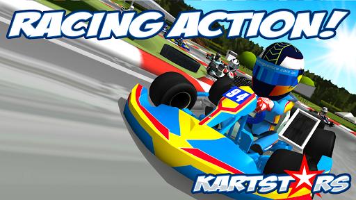 Kart Stars 1.13.6 screenshots 1