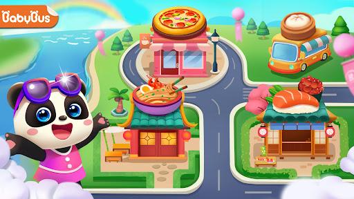Little Panda: Star Restaurants  screenshots 6