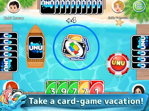 UNU Online: Mobile Card Games with Friends 3.1.184 screenshots 8