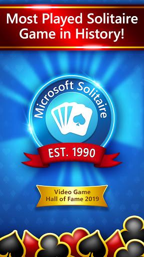 Microsoft Solitaire Collection Apkfinish screenshots 6