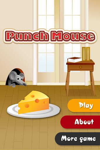 Punch Mouse 9.3 screenshots 1