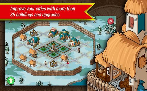 The Conquest: Colonization 1.1 Apk Mod (Unlocked) 3