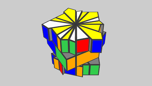 VISTALGYu00ae Cubes  screenshots 17
